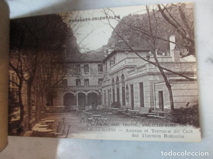 Postales: Álbum de Postales - 11 Postales - Postal d´Amélie les Bains - nº1 - Puech Editor y Fotógrafo - Foto 5 - 152703661