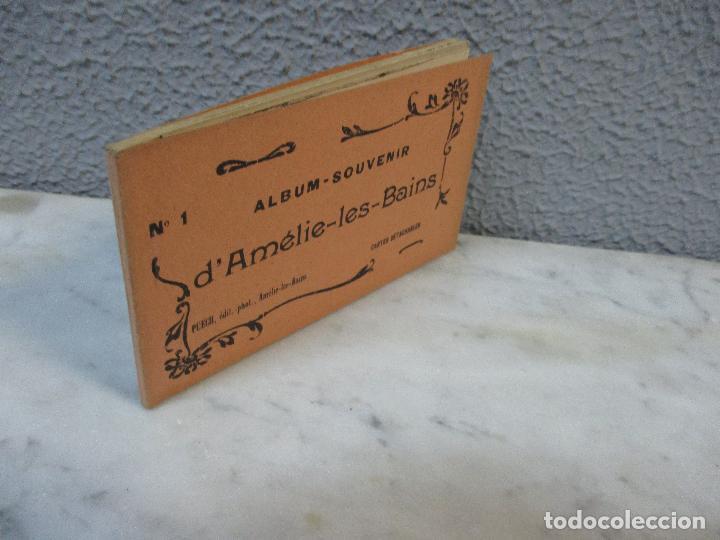 Postales: Álbum de Postales - 11 Postales - Postal d´Amélie les Bains - nº1 - Puech Editor y Fotógrafo - Foto 13 - 152703661