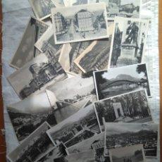 Postales: LOTE 28 POSTAL ALEMANIA, BERLIN, GRENOBLE, ALPES, ISERE ... AÑOS 50. Lote 137192721