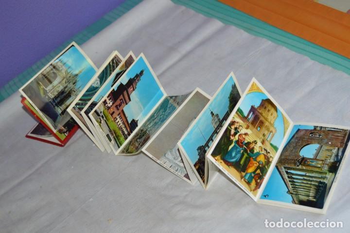 Postales: ANTIGUO LIBRITO SOUVENIR DE VIAJE - MILANO - 40 FOTOCOLOR - AÑOS 50 / 60 - ENVÍO 24H - Foto 7 - 137306602