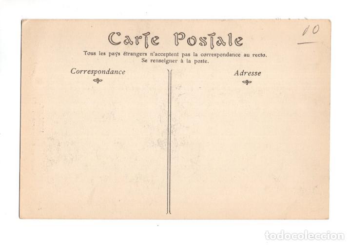 Postales: MORLAIX.(FRANCIA).-ESCALIER DE LA GRANDE RUE - Foto 2 - 137354174