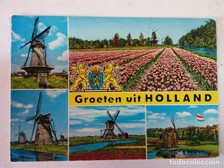 Groeten Uit Holland.Bjs Groeten Uit Holland Sin Usar Ediciones Sold Through Direct