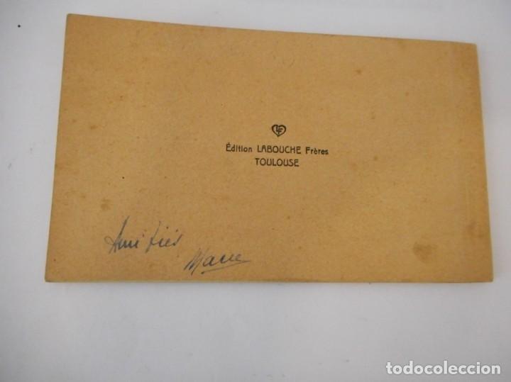 Postales: Libros de postales Types Pyrénéens - Foto 2 - 138105554