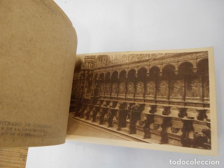 Postales: Libro postales de Saint-Bertrand de Comminges - Foto 2 - 138106134