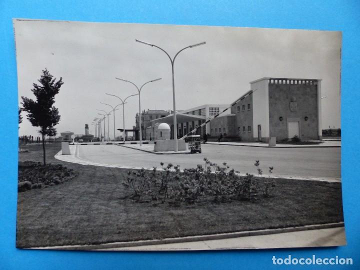 VILLAR FORMOSO, PORTUGAL - ADUANA PORTUGUESA (Postales - Postales Extranjero - Europa)