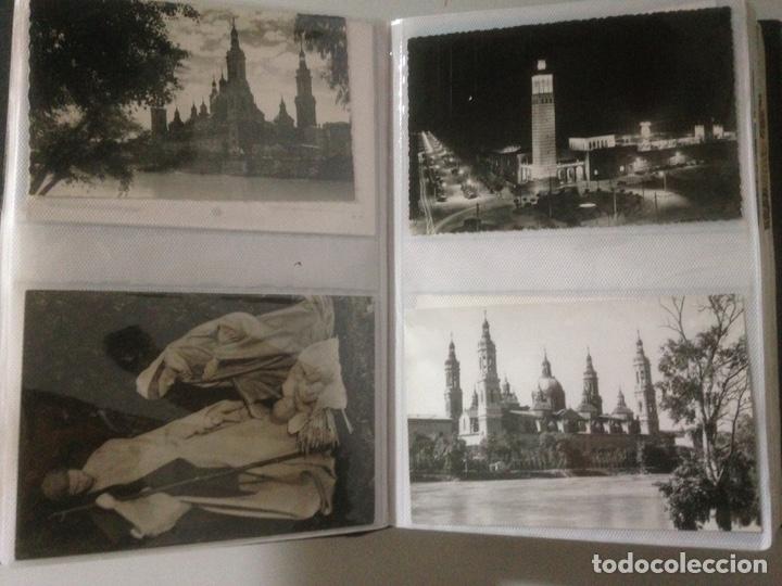 Postales: ÁLBUM CON POSTALES DE DISTINTAS PARTES DE EUROPA - Foto 4 - 139100981