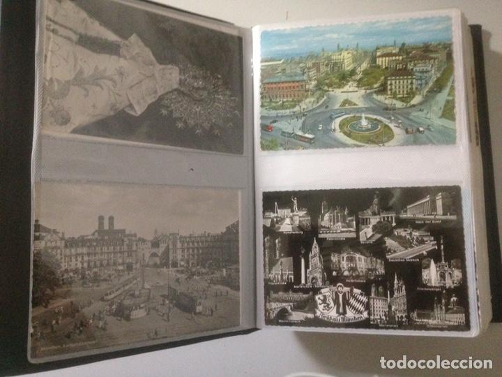 Postales: ÁLBUM CON POSTALES DE DISTINTAS PARTES DE EUROPA - Foto 5 - 139100981