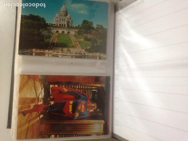 Postales: ÁLBUM CON POSTALES DE DISTINTAS PARTES DE EUROPA - Foto 7 - 139100981