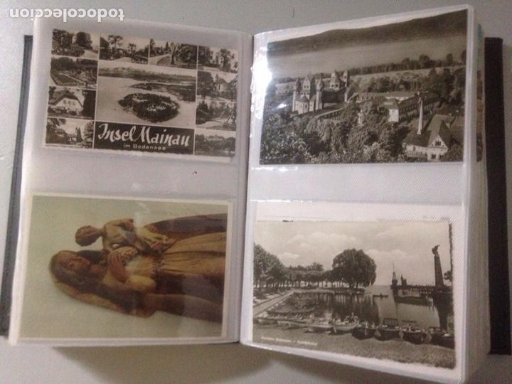 Postales: ÁLBUM CON POSTALES DE DISTINTAS PARTES DE EUROPA - Foto 8 - 139100981