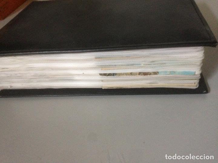 Postales: ÁLBUM CON POSTALES DE DISTINTAS PARTES DE EUROPA - Foto 9 - 139100981