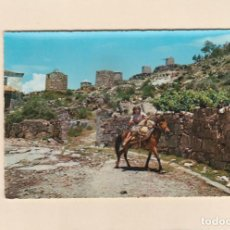 Postales: POSTAL MOINHOS DE PORTUGAL - MOLINOS. Lote 140047270