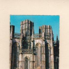 Postales: POSTAL CAPELAS IMPERFEITAS DO MOSTEIRO. BATALHA (PORTUGAL). Lote 140047706
