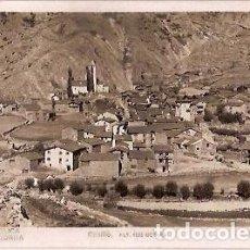 Postales: ANTIGUA POSTAL 19 REPUBLICA ANDORRA CANILLO V CLAVEROL. Lote 140050526