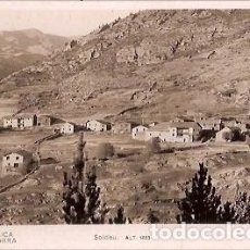 Postales: ANTIGUA POSTAL 26 REPUBLICA ANDORRA SOLDEU V CLAVEROL. Lote 140050810