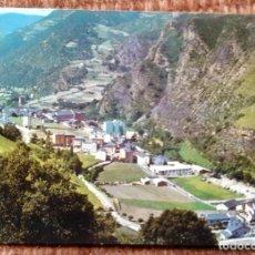 Postales: ANDORRA - SANT JULIA DE LORIA. Lote 140358042