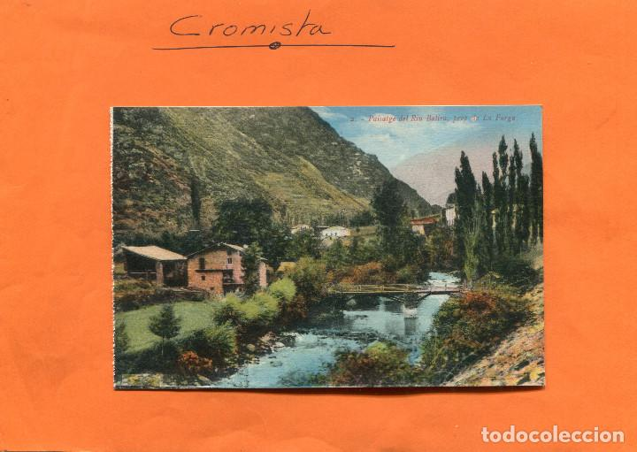 ANDORRA -- NO CIRCULADA // ( EXTR2018 ) (Postales - Postales Extranjero - Europa)