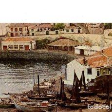 Postales: TARJETA POSTAL DE MADEIRA, PORTUGAL. CAMARA DE LOBOS.. Lote 140692922