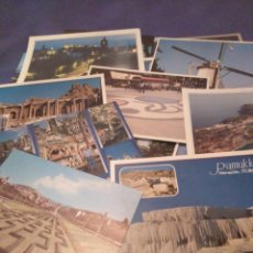 Postales: LOTE 40 POSTALES EUROPA, SIN CIRCULAR. GRAN CALIDAD. VER FOTOS. Lote 140883878