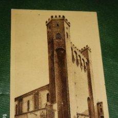 Postales: FRANCIA - PAMIER (ARIEGE) EGLISE N.D. DU CAMP - COMBIER IMP.MACON. Lote 141597434