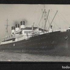 Postales: ALEMANIA 1930 TARJETA POSTAL DIRIGIDA A COLOMBIA . Lote 142072326