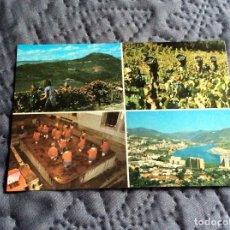 Postales: POSTAL SIN CIRCULAR -REGUA, DOURO, PORTUGAL -. Lote 143165086