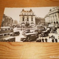 Postales: ANTIGUA POSTAL LONDRES PICCADILLY AND REGENT STREET CIRCULADA. Lote 143200346