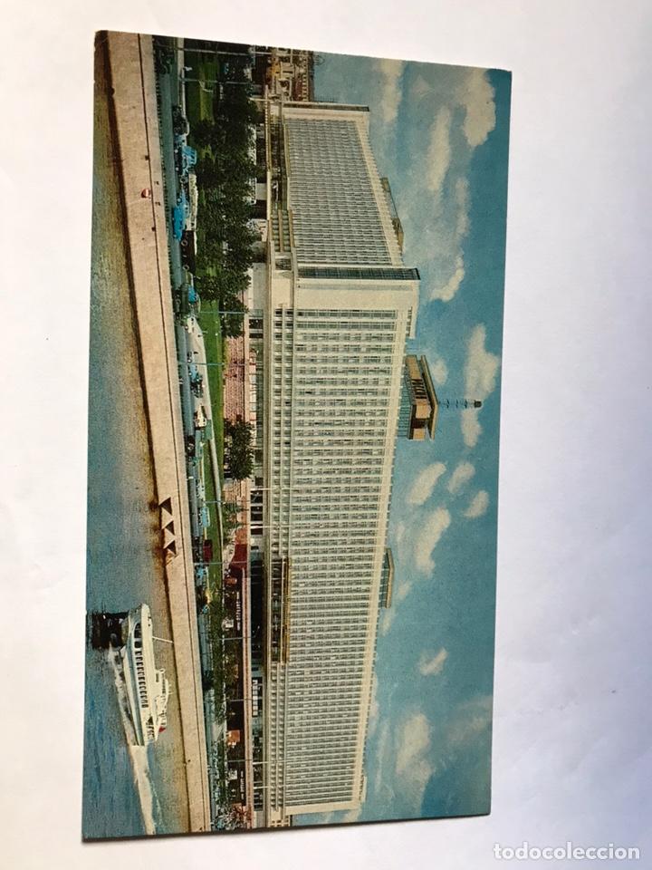 Postales: 17 postales de la URSS , de 1971 - Foto 24 - 144547018