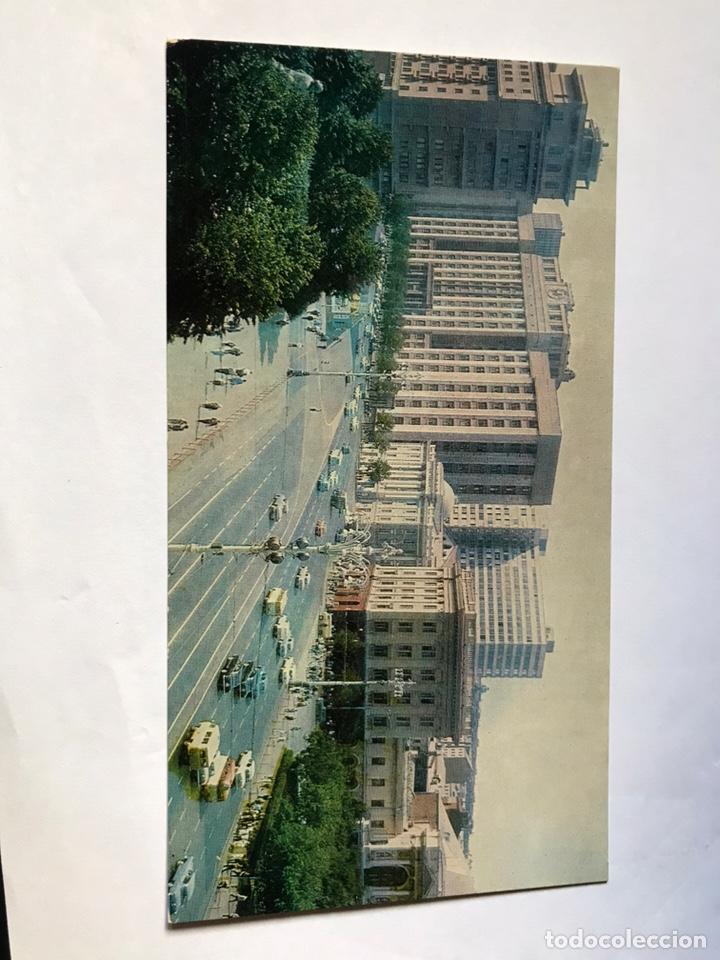 Postales: 17 postales de la URSS , de 1971 - Foto 33 - 144547018