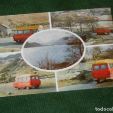 Postales: GRAN BRETAÑA - MARTINDALE - ROYAL MAIL POST BUS - HACIA 1970. Lote 144777822