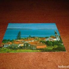 Postales: POSTAL VISTA DO CANIÇO, MADEIRA. CIRCULADA 1983 MATASELLOS DE FUNCHAL. PORTUGAL. Lote 145300838