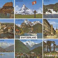 Postales: POSTAL SWITZERLAND. NR. 6372. KARL ENGELBERGER. Lote 145949710