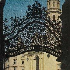 Postales: WIEN. BURGTOR. ENTRANCE DE IMPERIAL PALACE. Lote 145955626
