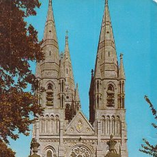 Postales: ST. FIN BARRE'S CATHEDRAL, CORK. Lote 145957294