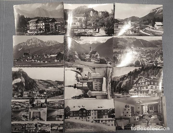 LOTE 100 POSTALES DE AUSTRIA - LOT POSTKARTEN ÖSTERREICH - VER FOTOS (Postales - Postales Extranjero - Europa)