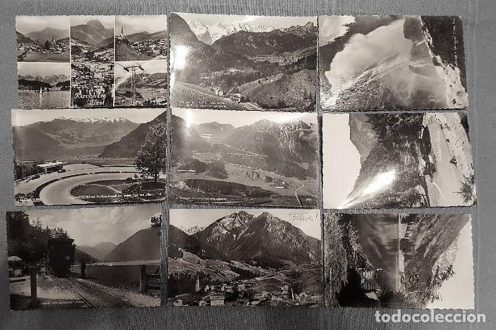 Postales: LOTE 100 POSTALES DE AUSTRIA - LOT POSTKARTEN ÖSTERREICH - Ver fotos - Foto 2 - 146313146