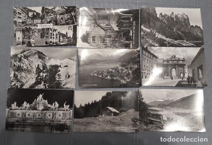 Postales: LOTE 100 POSTALES DE AUSTRIA - LOT POSTKARTEN ÖSTERREICH - Ver fotos - Foto 5 - 146313146