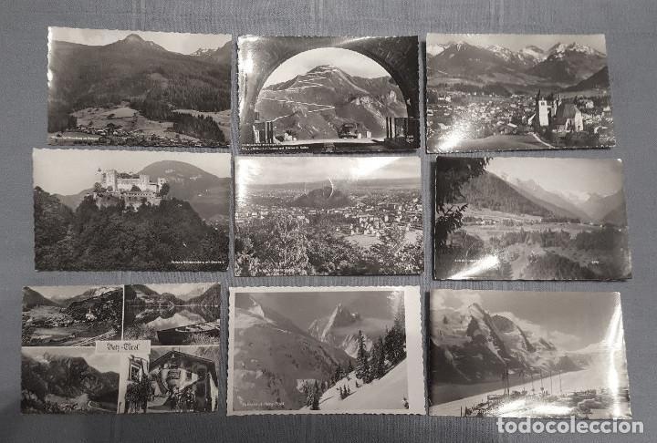 Postales: LOTE 100 POSTALES DE AUSTRIA - LOT POSTKARTEN ÖSTERREICH - Ver fotos - Foto 10 - 146313146