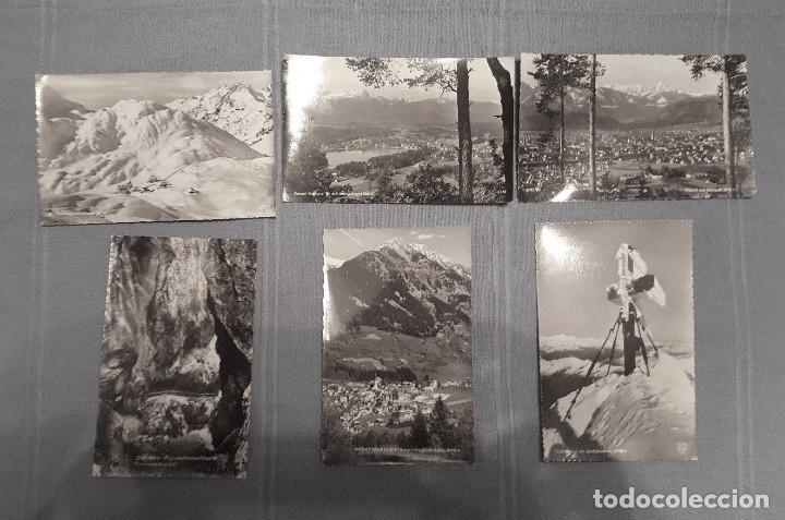 Postales: LOTE 100 POSTALES DE AUSTRIA - LOT POSTKARTEN ÖSTERREICH - Ver fotos - Foto 11 - 146313146