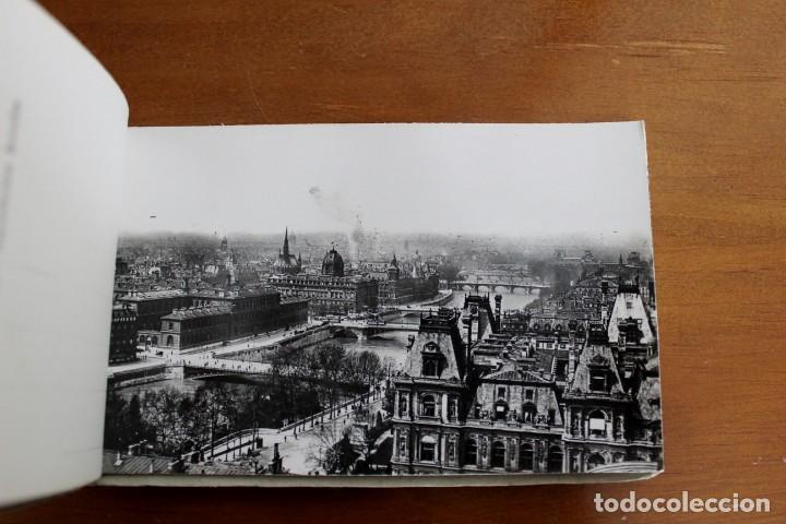 Postales: Paris - 10 Cartes Détachables - Foto 9 - 146317166