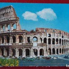 Postales: LOTE DE 19 POSTALES DE ROMA ITALIA. DIFERENTES MONUMENTOS. SIN ESCRIBIR. VER FOTOS. Lote 146364258