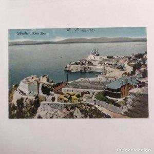 Gibraltar Rosia Bay