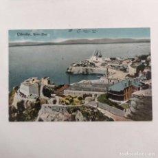 Postales: GIBRALTAR ROSIA BAY. Lote 146395958