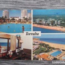 Postales: 6084 PORTOGALLO PORTUGAL FARO TORRALTA ALVOR ALGARVE 1980. Lote 147103858