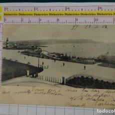 Postales: POSTAL DE REINO UNIDO. AÑO 1903. PLYMOUTH. FARO. 1865. Lote 147105330