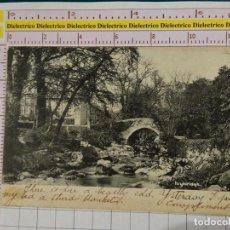 Postales: POSTAL DE REINO UNIDO. AÑO 1903. PLYMOUTH. IVYBRIDGE. 1866. Lote 147105366