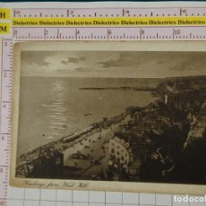 Postales: POSTAL DE REINO UNIDO. AÑO 1926. HASTINGS FROM WEST HILL. 1874. Lote 147105746