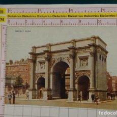 Postales: POSTAL DE REINO UNIDO. AÑOS 10 30. LONDRES, MARBLE ARCH. 1875. Lote 147105770