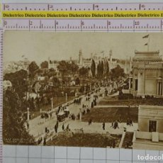 Postales: POSTAL DE REINO UNIDO. BRITISH EMPIRE EXH 1924. LONDRES, LAKE GARDENS AND INDIAN PAVILION. 1877. Lote 147105922