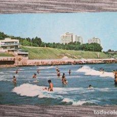 Postales: 6090 ROMANIA ROUMANIE RUMANIA CONSTANTA DOBROGEA EFORIE NORD VEDERE GENERALA 1980. Lote 147106794