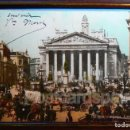 Postales: LONDON - THE ROYAL EXCHANGE - POSTAL LONDRES 1905. Lote 147279958